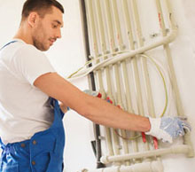 Commercial Plumber Services in Mira Loma, CA